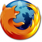 This is Firefox