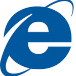 This is Internet Explorer