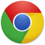 This is chrome