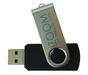 iZoom USB
