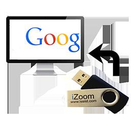 iZoom Magnifier